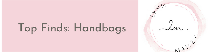 2018 Nordstrom Anniversary Sale handbags: My picks