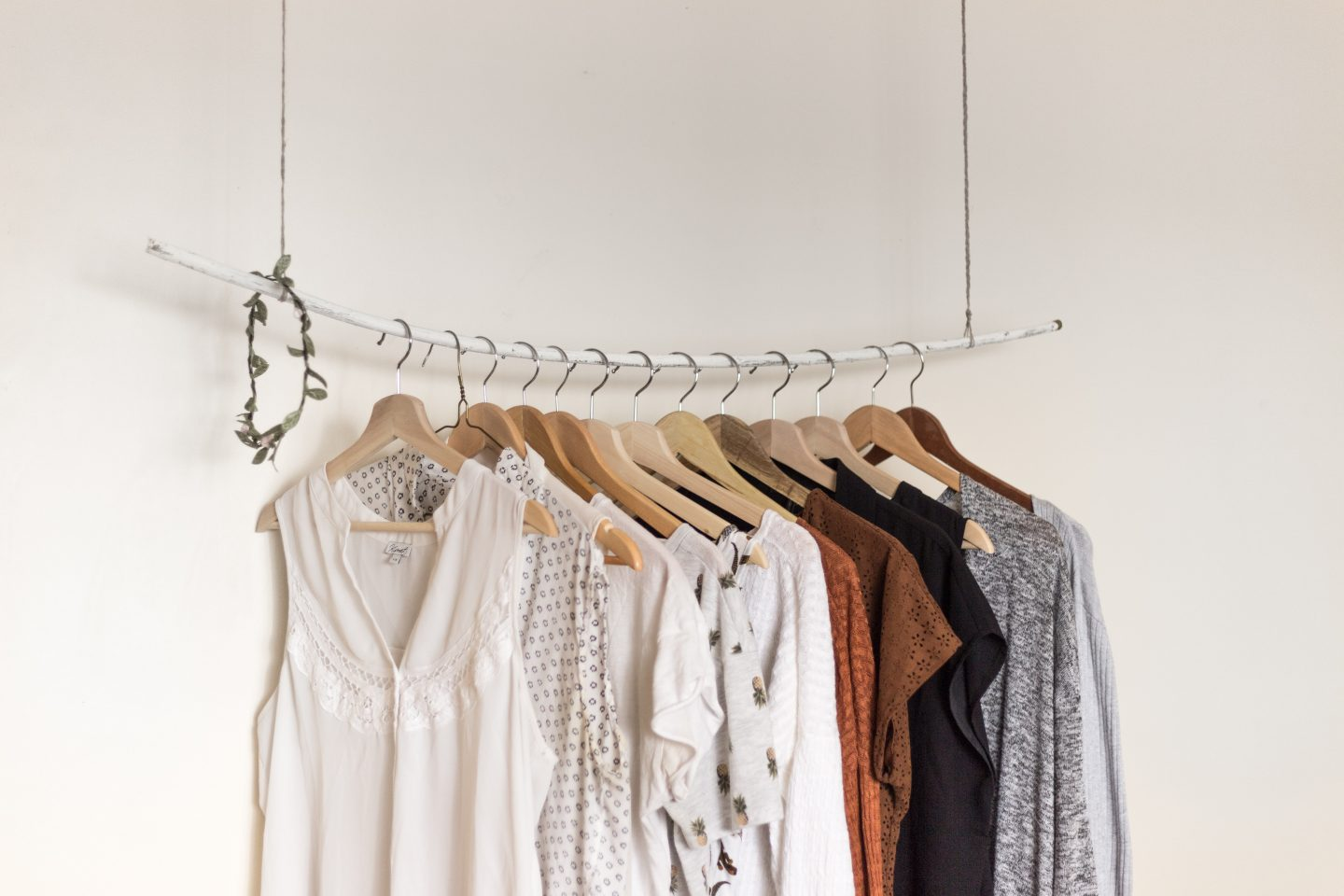 How to clean out your closet: Another styling service I offer!